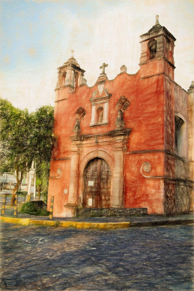 Capilla San Antonio de Padua