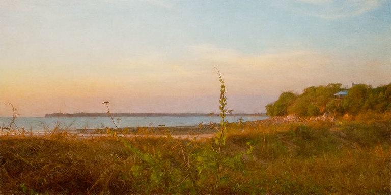 Mindil Beach at sunset