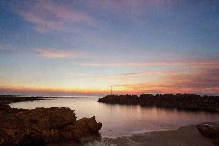 Nightcliff Sunset