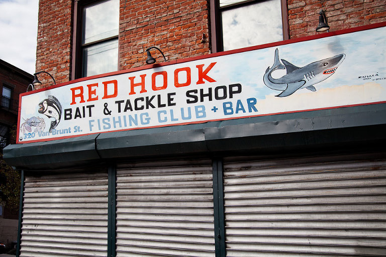 Bait & Tackle Shop Fishing Club & Bar