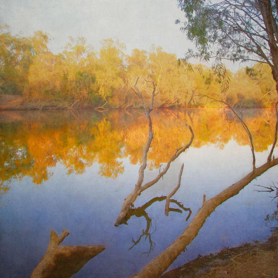 Mary River Morning